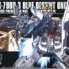 [082] HGUC 1/144Blue Destiny Unit 3