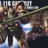 [058] HGUC 1/144 RX-110 Gabthley