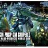 [146] HGUC 1/144 RGM-79SP GM Sniper II