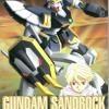 [WF-05] 1/144 Gundam Sandrock
