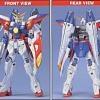 NG 1/60 Wing Gundam 0