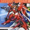 [09] FG 1/144 Saviour Gundam