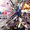 [029] HG 1/144 Gundam Legilis