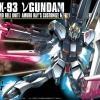 [086] HGUC 1/144 RX-93 Nu Gundam