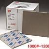 3M Sanding Sponge Paper Coarse ULTRAFINE(BLUE) 1000 - 1200