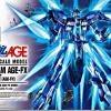 [032] HG 1/144 Gundam AGE-FX Burst