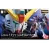 [011] RG 1/144 Destiny Gundam