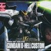 [EW-05] HG 1/144 Gundam D-Hell Custom