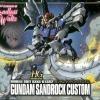 [EW-07] HG 1/144 Gundam Sandrock Custom