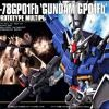 [018] HG 1/144 RX-78GP01FB Gundam Full Burnern