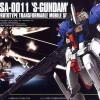 [023] HGUC 1/144 MSA-0011 S-Gundam