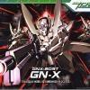 [018] HG 1/144 GN-X