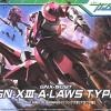 [023] HG 1/144 GN-X III A-Laws Type