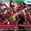 [033] HG 1/144 Kyrios Gundam Trans-Am Mode