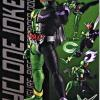 [Kamen Rider] 1/8 Kamen Rider Double Cyclone Joker