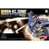 [022] HGUC 1/144 MSN-02 Zeong