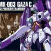 [062] HGUC 1/144 AMX-003 Gaza-C (Haman Custom)