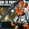 [067] HGUC 1/144 RGM-79 Powered GM