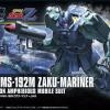 [143] HGUC 1/144 Zaku Mariner