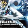 [003] HGBF 1/144 Gundam X Maoh