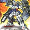 [001] HG 1/144 Gundam Geminass