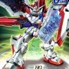 [003] HG 1/144 Gundam L.O.Booster