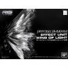 RG Destiny Gundam Effect Unit - Wing of Light