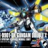 [163] HG 1/144 Gundam Double X