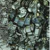 HGGT 1/144 RGM-79 GM (Comic Ver.)