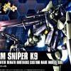 [010] HGBF 1/144 GM Sniper K9