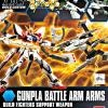 [010] HGBC 1/144 Gunpla Battle Arm Arms