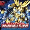 [394] SDBB Unicorn Gundam 03 Phenex