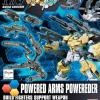 [014] HGBC 1/144 Powered Arms Powerder