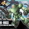 [027] HGBF 1/144 High Mock