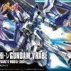 [029] HGBF 1/144 Hi-Nu Gundam VRABE