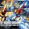 [028] HGBF 1/144 Try Burning Gundam