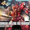 [026] HGBF 1/144 Gundam Amazing Red Warrior