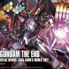 [036] HGBF 1/144 Gundam The End