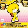 [003] HGPG 1/144 Petitgguy Winning Yellow