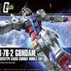 [191] HG REVIVE 1/144 RX-78-2 Gundam