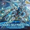 Reconguista in G [17] - Gundam G-Self (Perfect Pack Equipped)