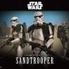 [Star Wars] 1/12 Sand Trooper