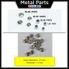 [Metal Part] Aviation Hole 2.5mm for HG / MG Gundam model kits - 15 units