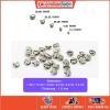 [Metal Part] 3.0mm Flat Head Screw * 30 units