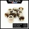 [Metal Part] U1 Metallic Silver Air Vents / Thruster for Gundam Kit - 8pcs