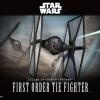 [Star Wars] 1/72 First Order Tie Fighter