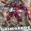 [007] NG 1/100 Grimgerde