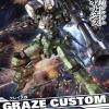 [008] NG 1/100 Graze Custom