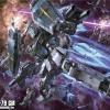 HGGT 1/144 RGM-79 GM (Anime Ver.)