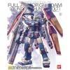 MG 1/100 Full Armor Gundam Ver.Ka (Gundam Thunderbolt Ver.)